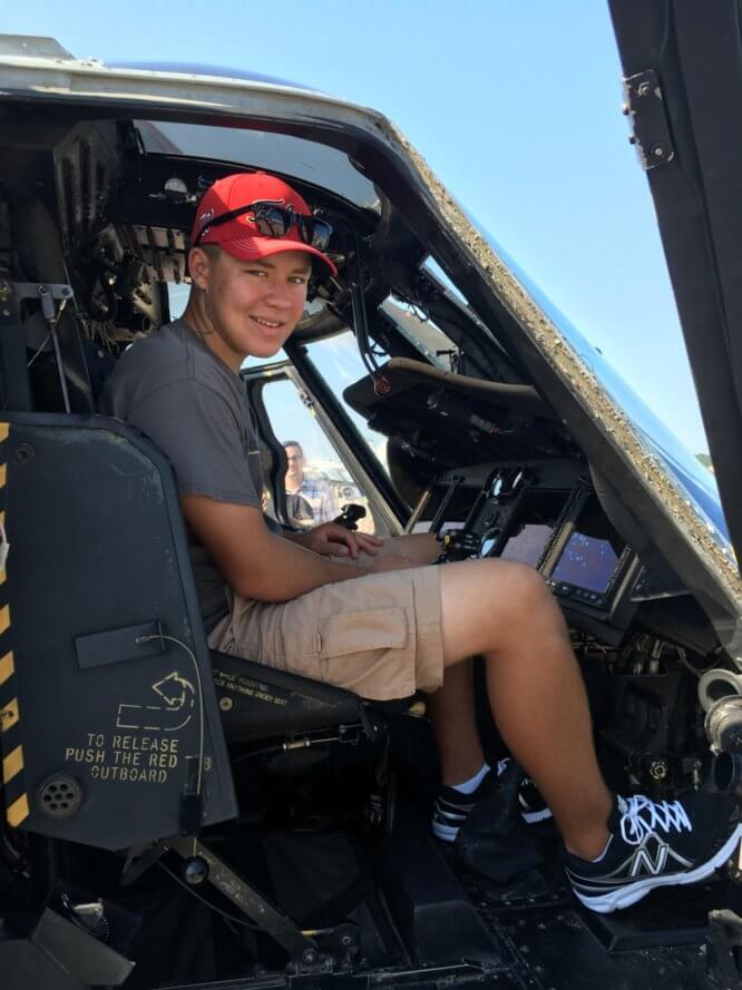 Charlie in RW Cockpit.jpg