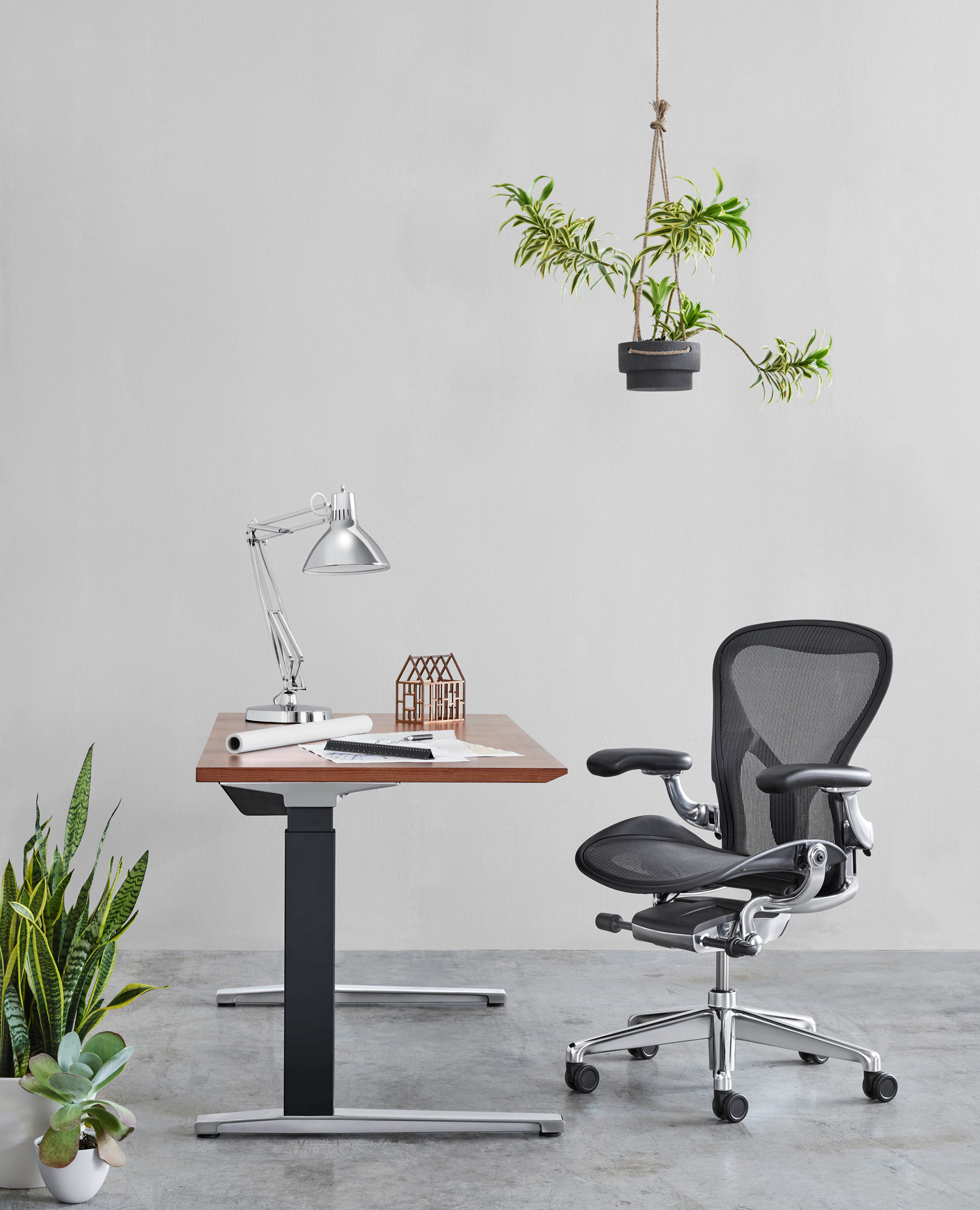 Herman Miller Aeron Photography