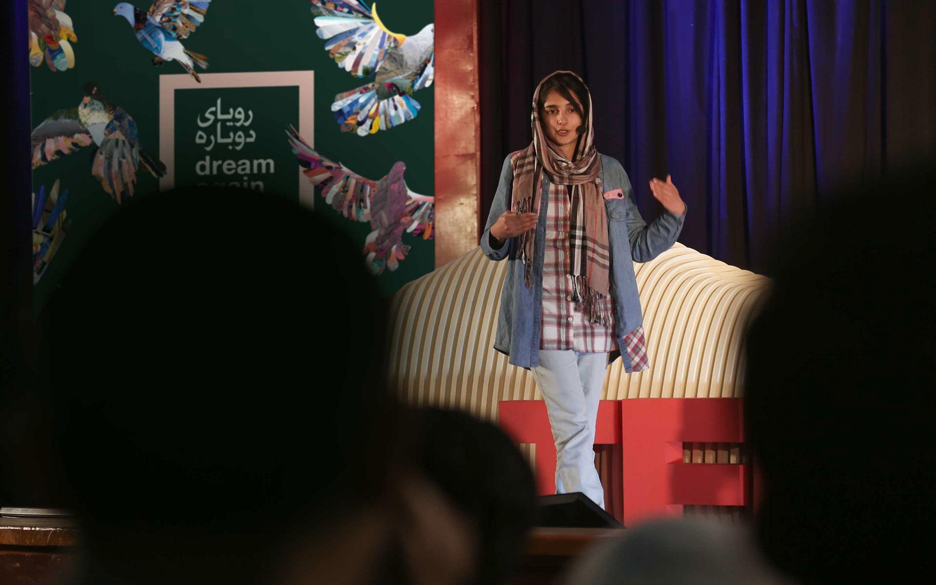 TEDx Kabul