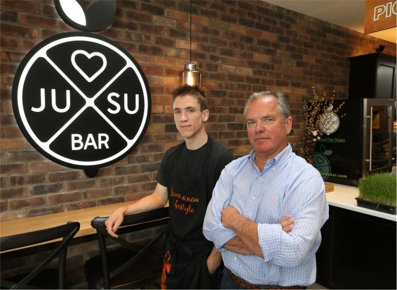 Victoria-based organic juice bar set to expand to California -