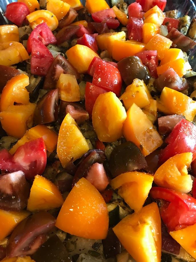 Ratatouille raw tomato topped.JPG