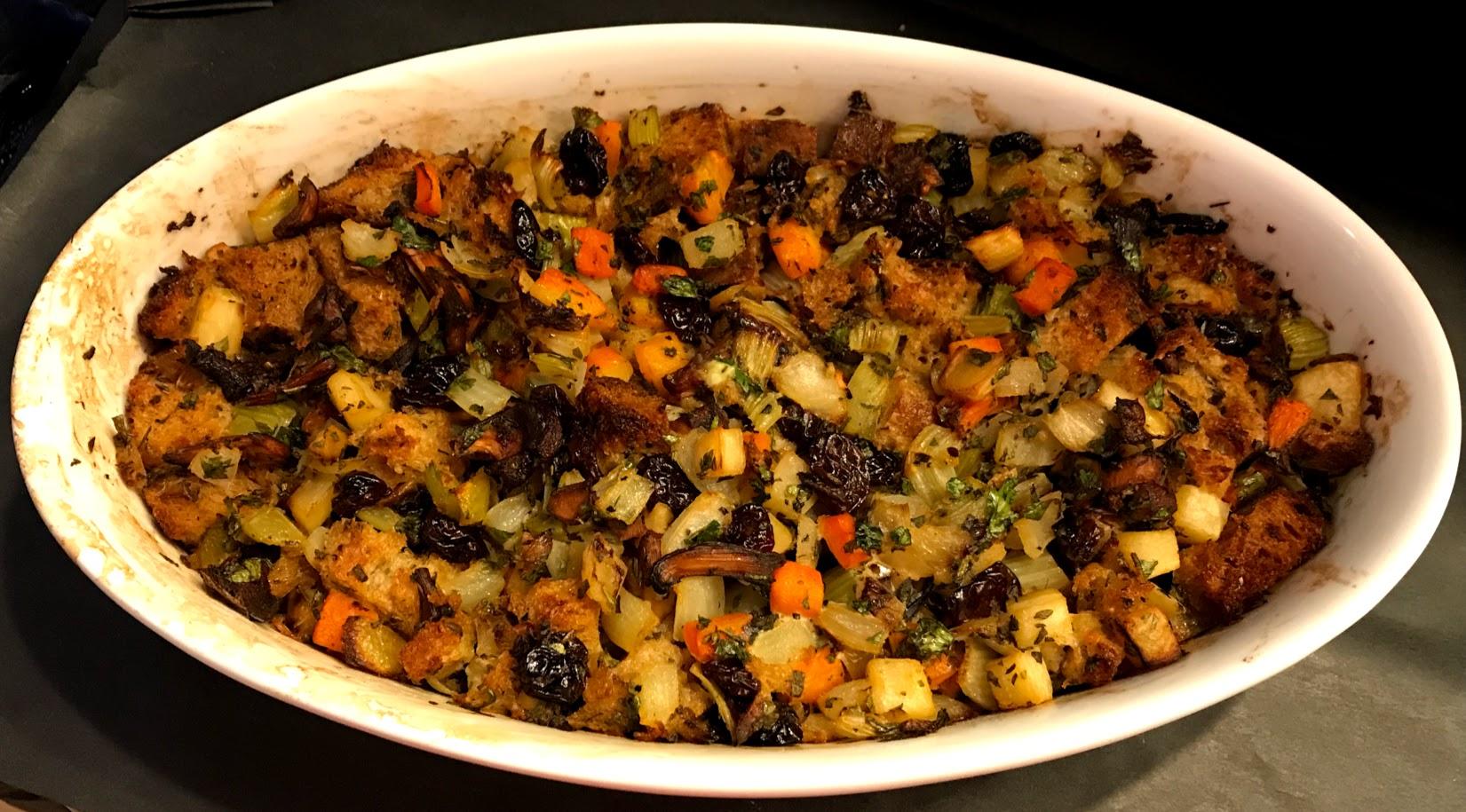 Turkey stuffing in casserole.jpg