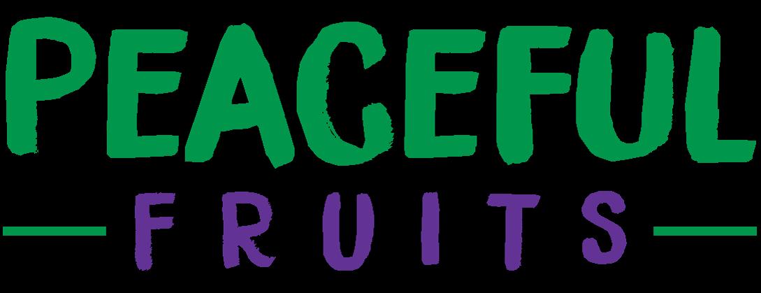 Peaceful Fruits Logo.png