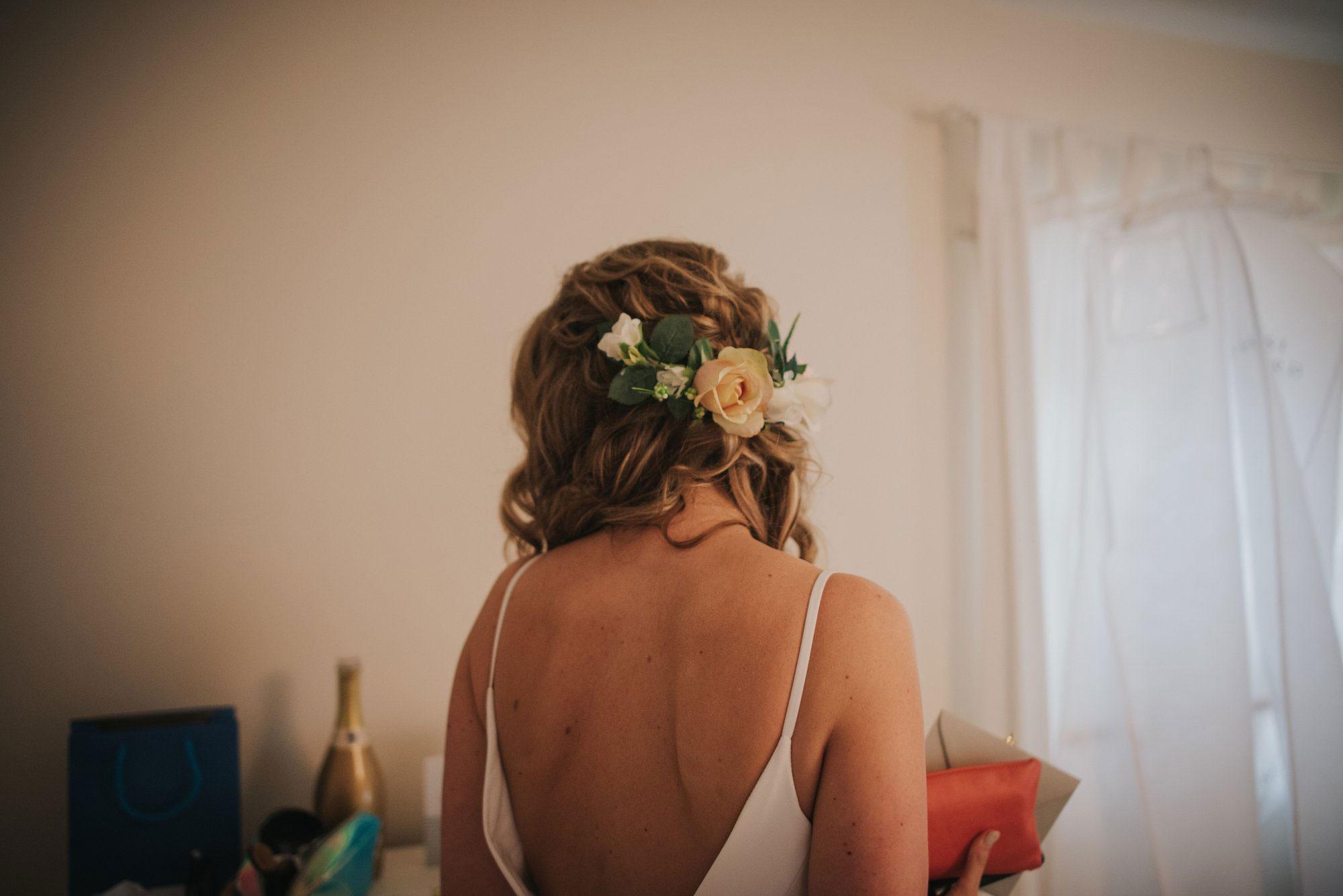 Melonmade Wedding Crown