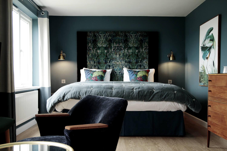 Seavista bedroom