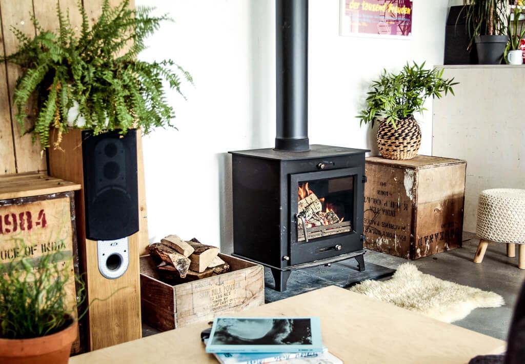 Newquay Wood Burners