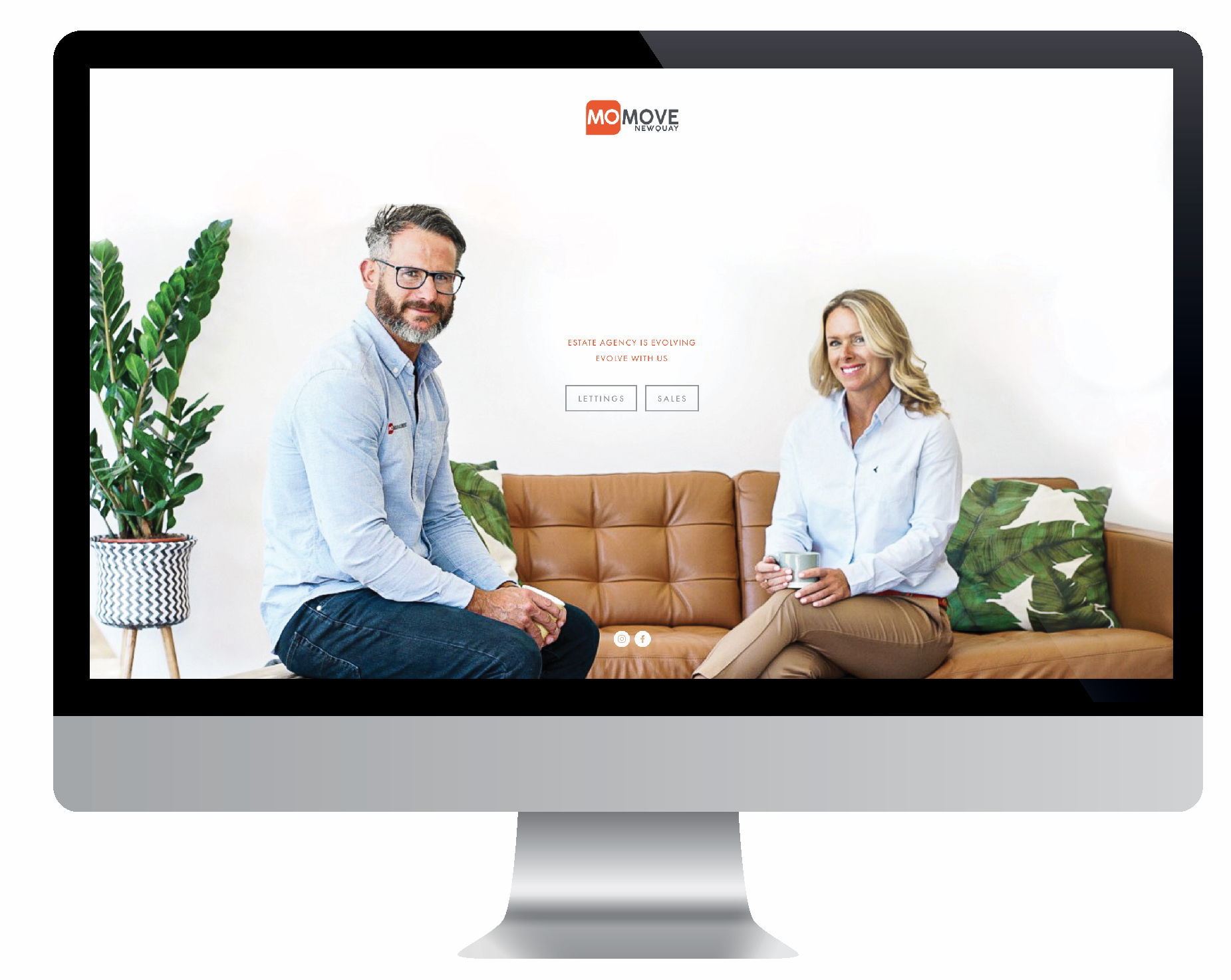 WEBSITE DESIGN BY MELONMADE