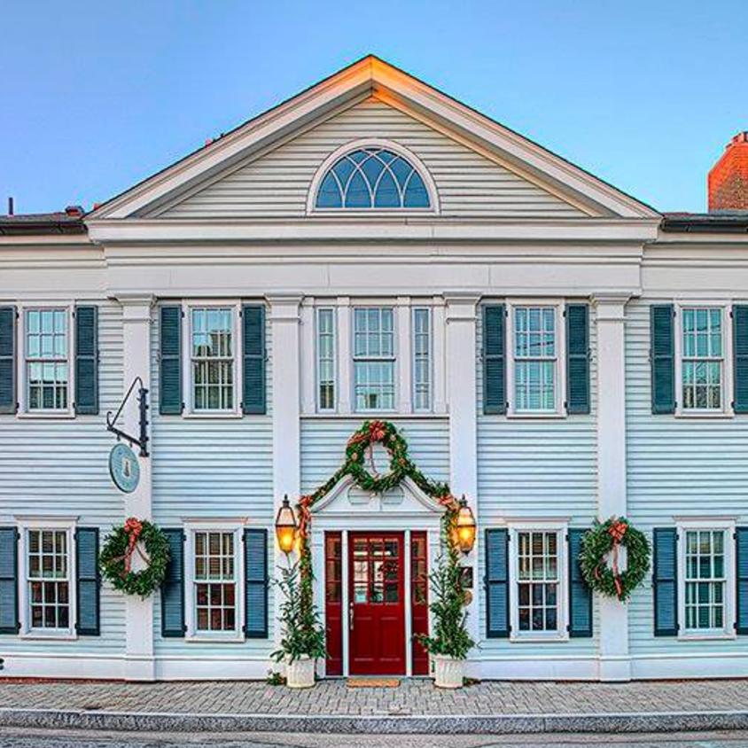 Inn at Stonington - Aubrey Birkhamshaw, Wedding Coordinator60 Water Street, Stonington, CT(860) 535-2000innkeeper@innatstonington.com