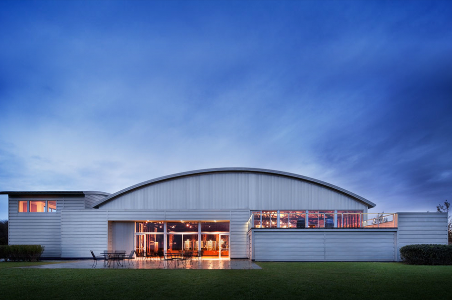 VENDOR SPOTLIGHT - Saltwater Farm Vineyard