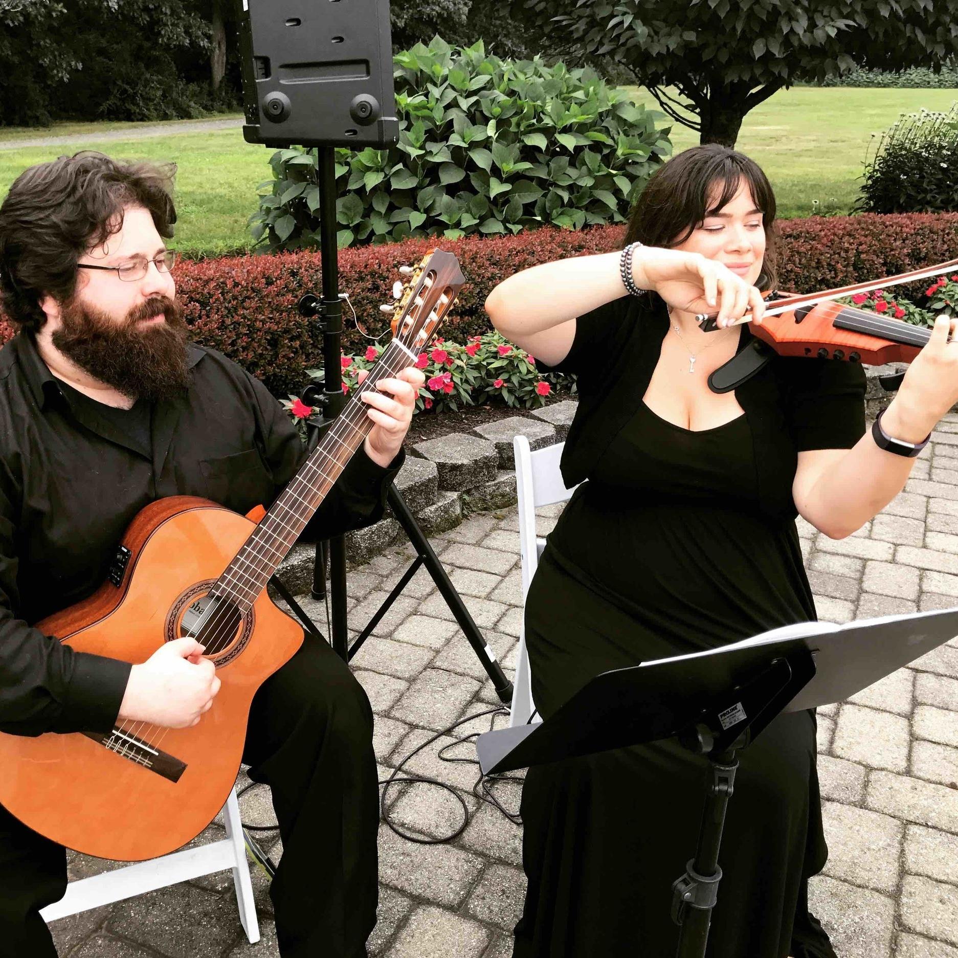 Ariana Strings, Classical Wedding Music Ensembles - Ariana Packer(860) 400-2196ArianaStringsCT@gmail.com
