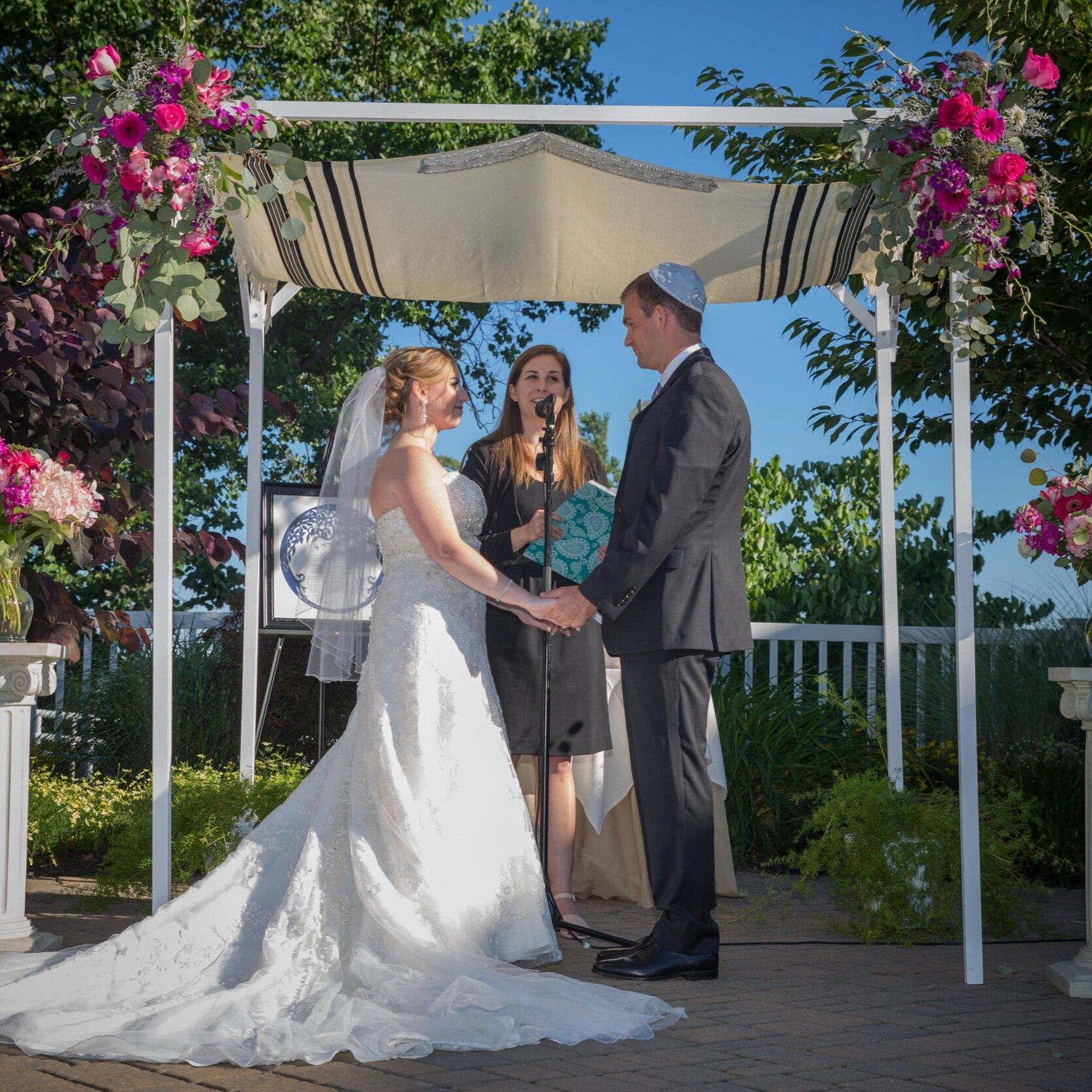 WEDDINGS BY YAEL - Yael Maxwell DeVitaNon-denominational Minister and Vow Writer(661) 644-0337weddingsbyyael@gmail.com