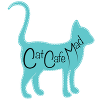 Cat Cafe Mad - 1925 Monroe StreetMadison, WI 53711