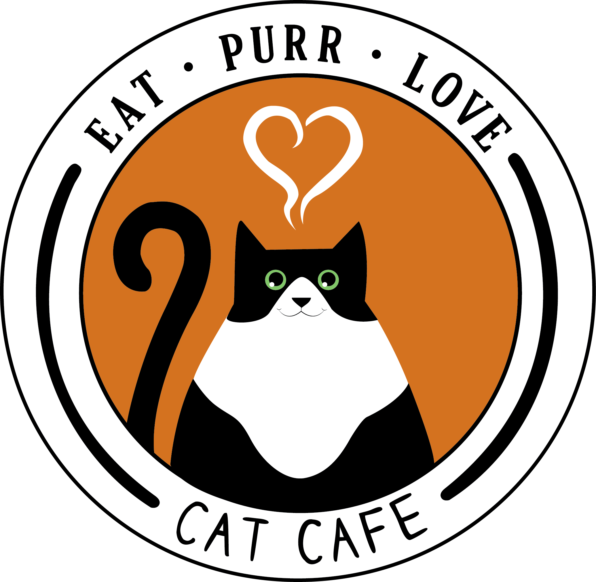 EAT PURR LOVE CAFE - 3041 Indianola AvenueColumbus, OH 43202