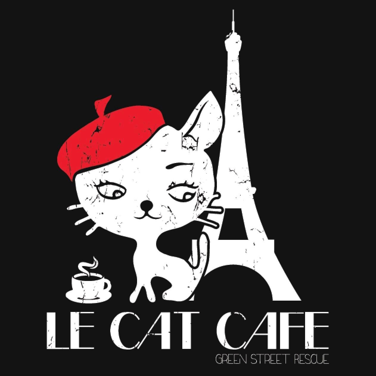 LE CAT CAFE - 2713 W Girard AvenuePhiladelphia, PA 19130