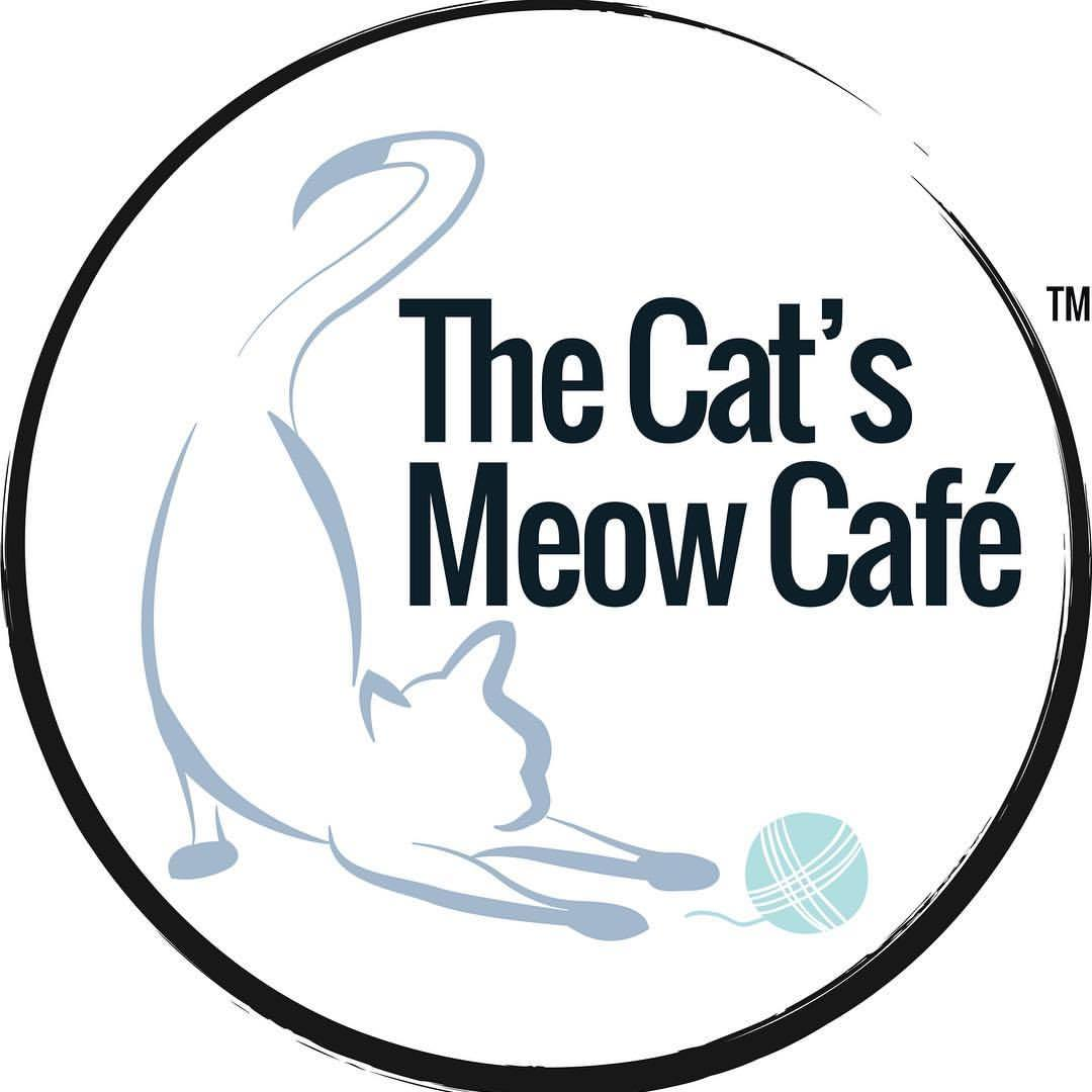 THE CAT'S MEOW CAFE -