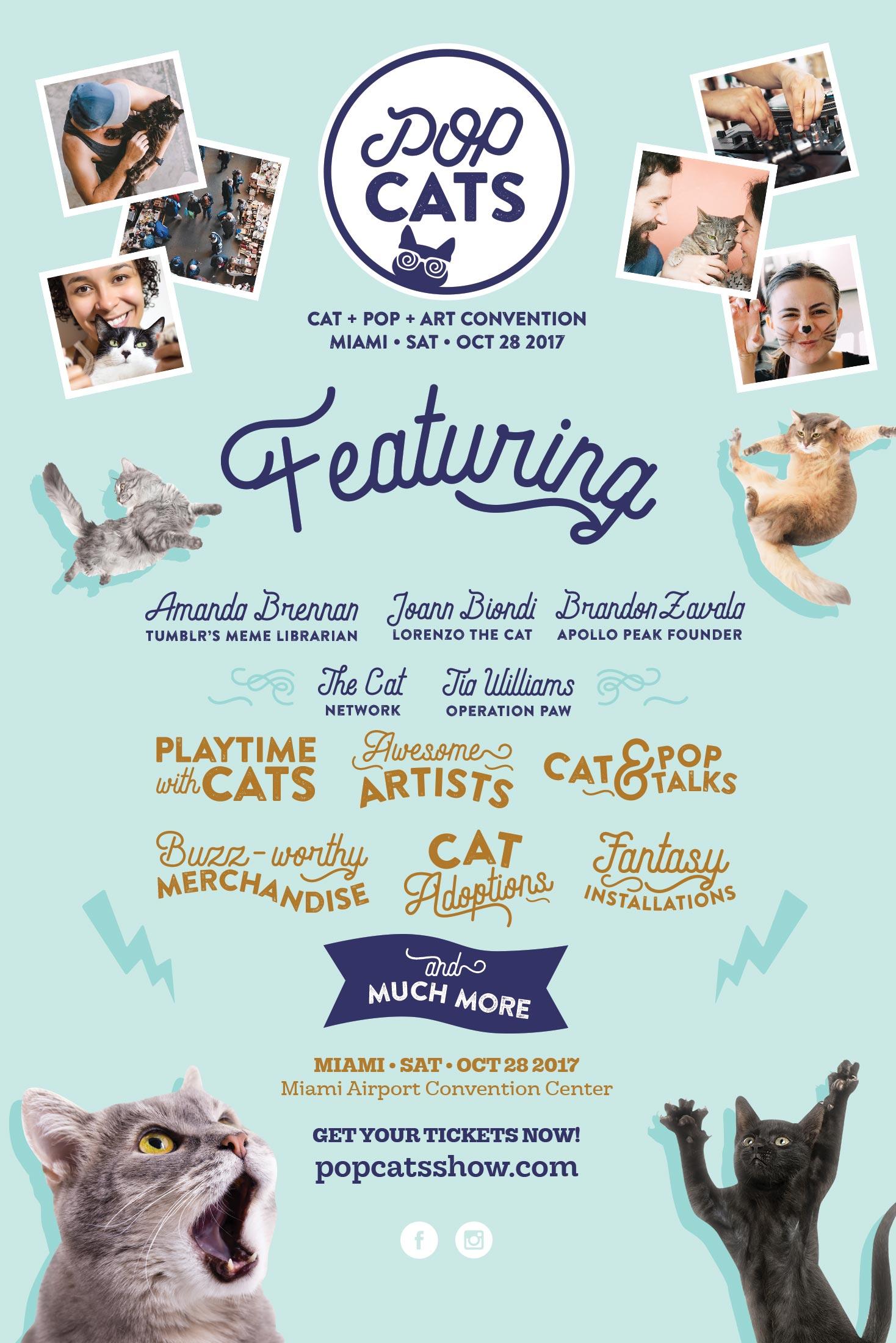 popcats-miami-lineup