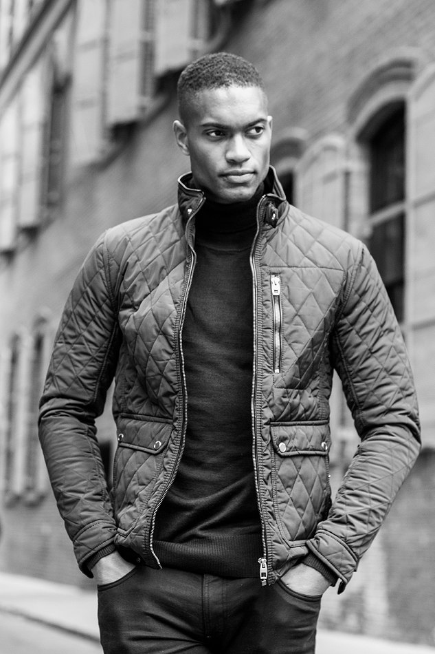 Brandon Parker | Parker Productions  Event Producer | Public Relations | Talent Management | Business Consulting  Model 10+Years (Q Models NY/Fusion Models CPT)| Lifetime Basketball Player