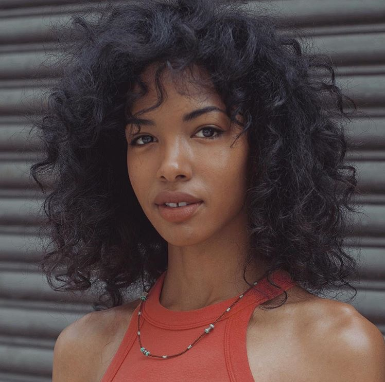Megan Gabrielle Harris