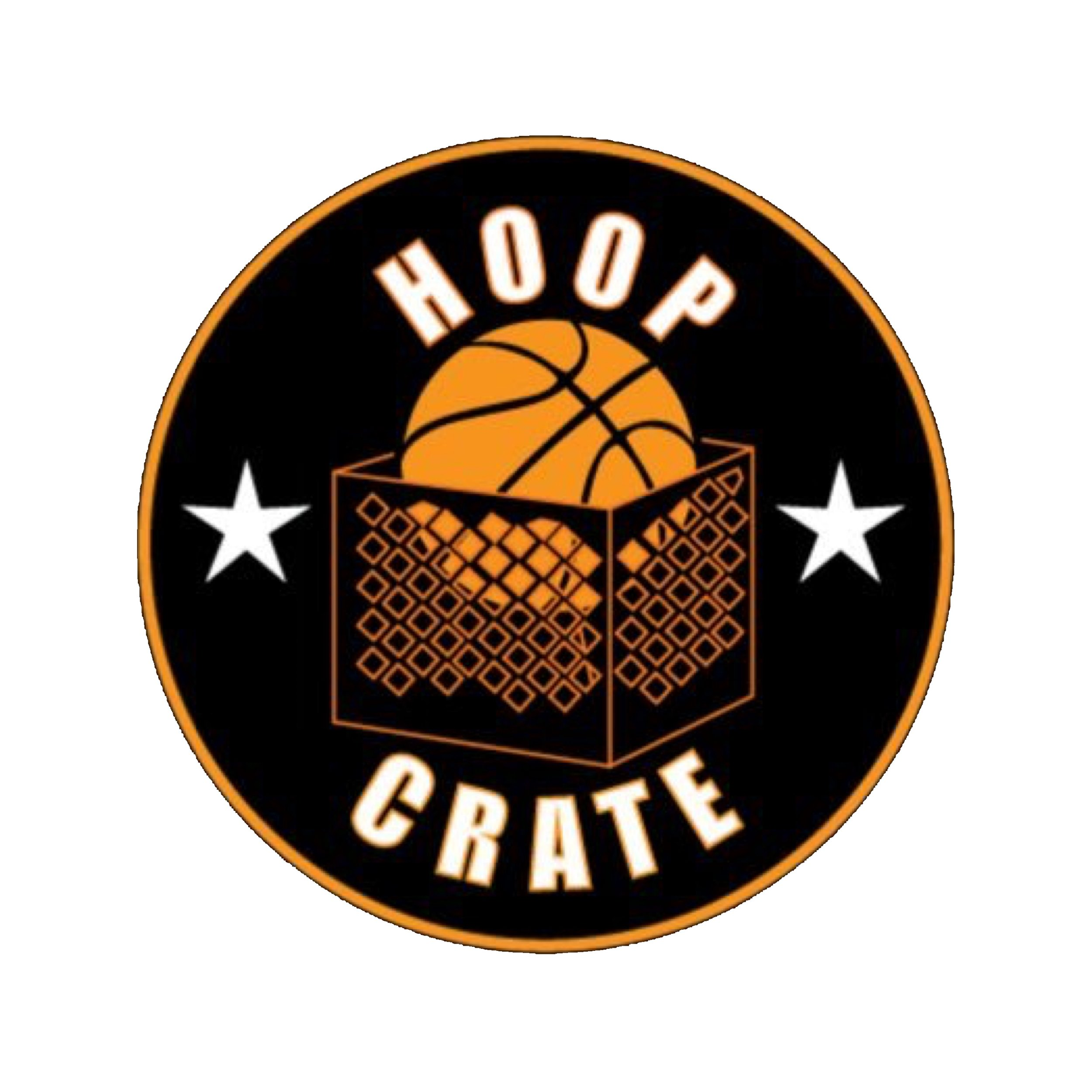 Copy of Hoop Crate