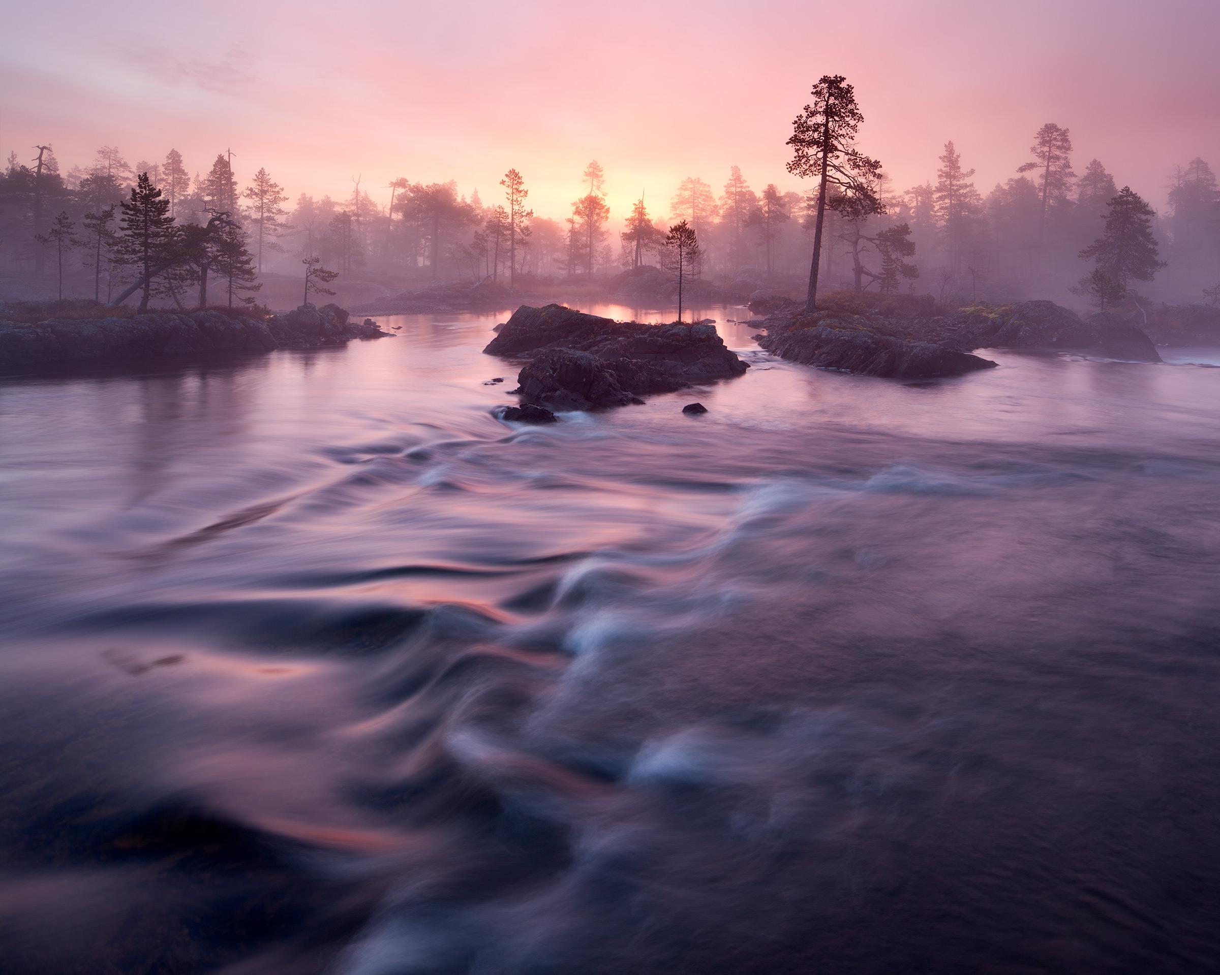 River of Light – Piteälven
