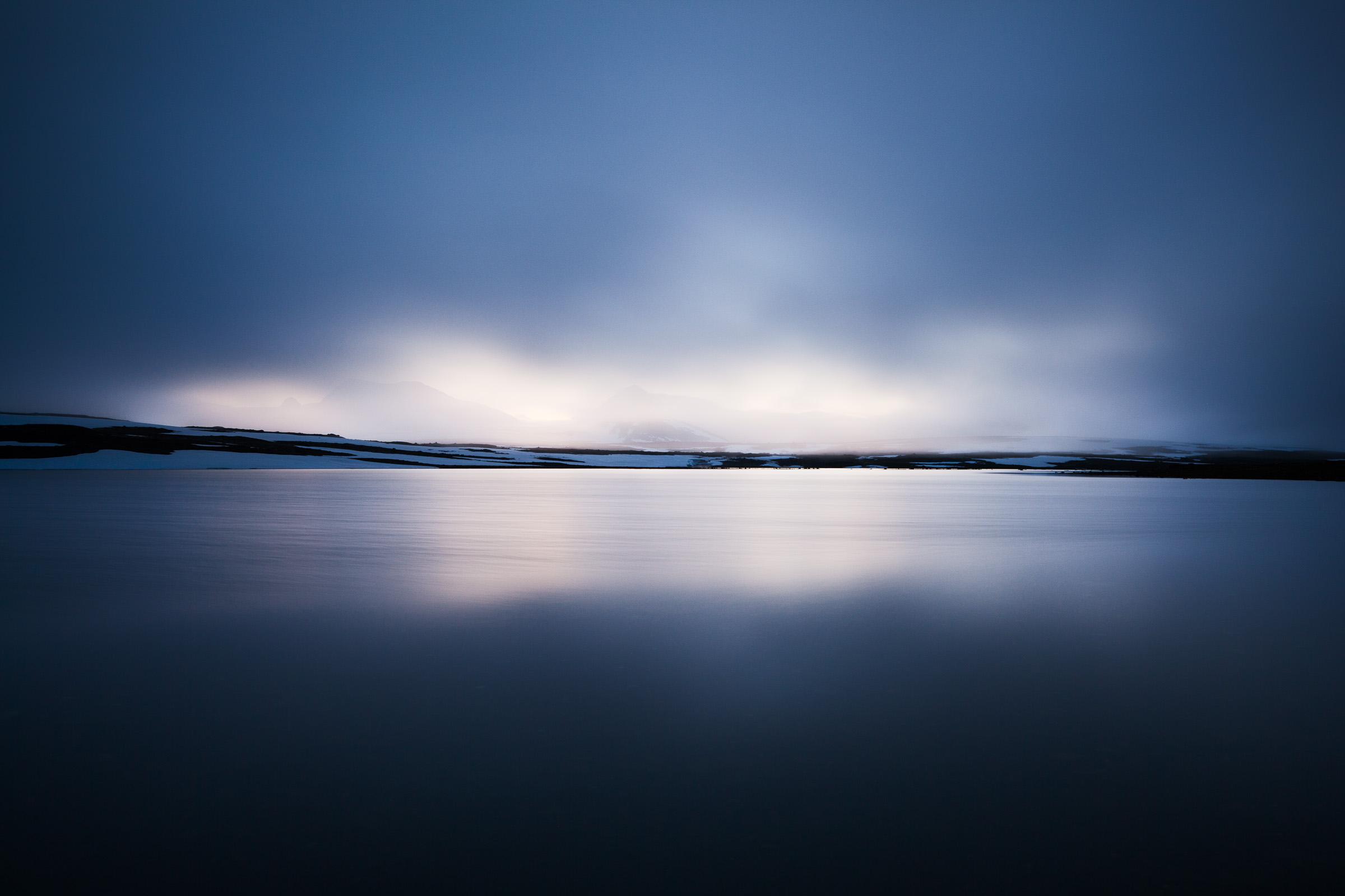 Glimpse of Light – Sarek National Park