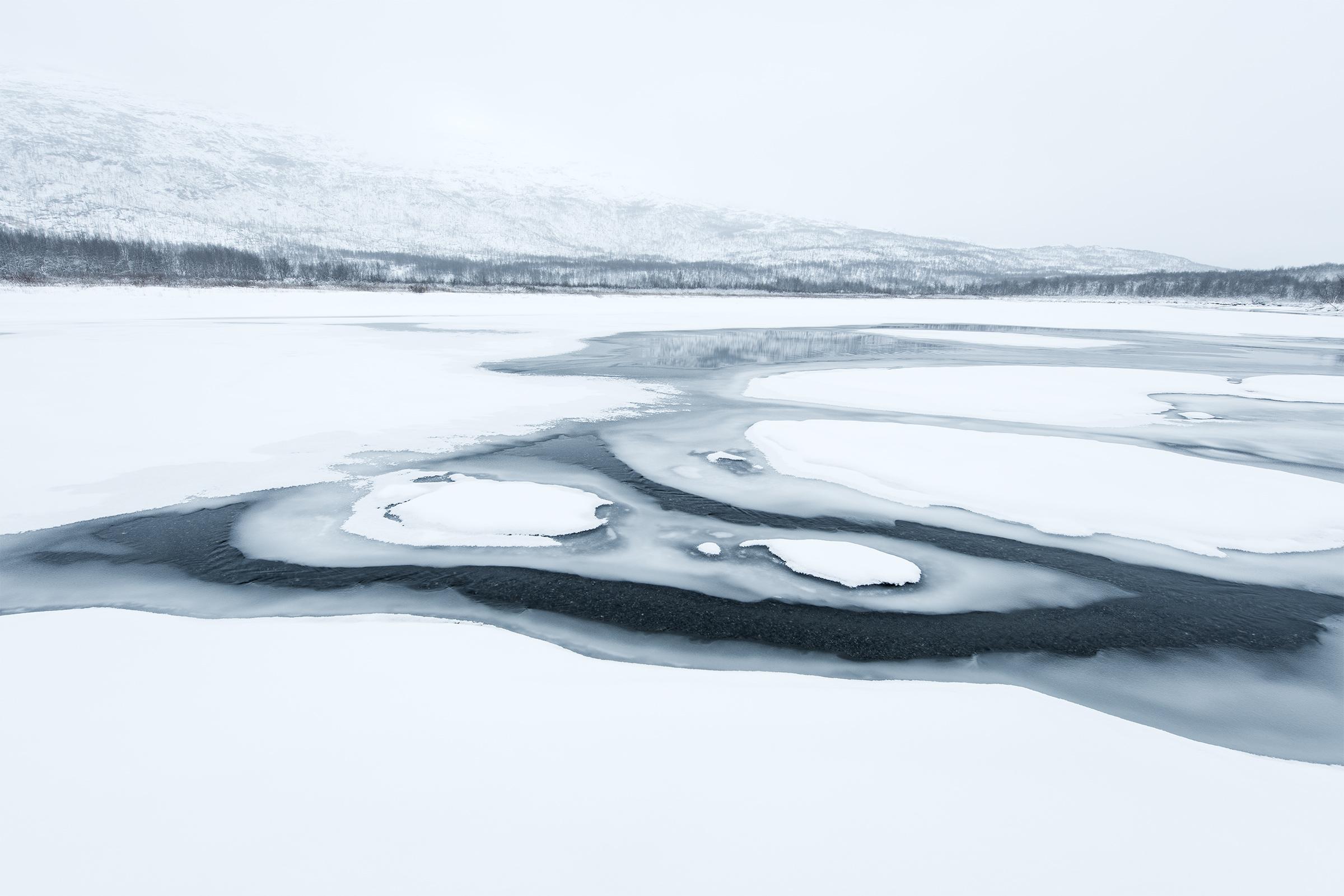 Winter's Edge – Vadvetjåkka National Park
