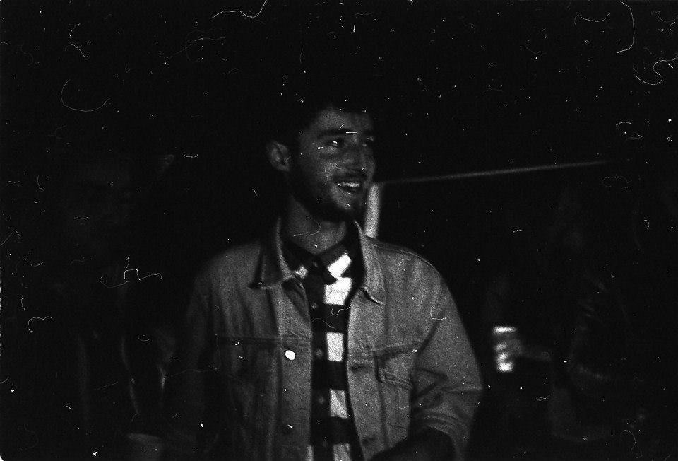Adrien Manière  Songwriter