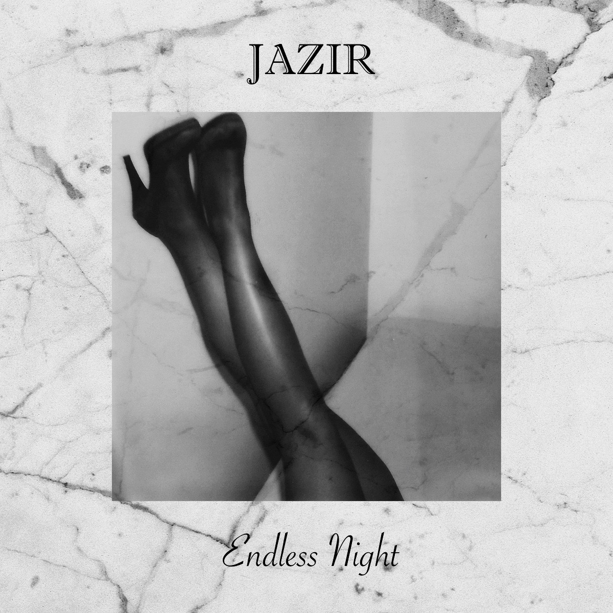 ENDLESS NIGHT - 1st EP OUT NOWSPOTIFYDEEZERAPPLE MUSIC