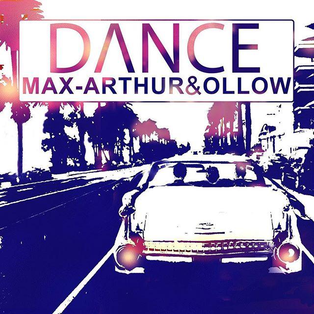 Nouveau titre «Dance « Ft Max-Arthur disponible sur toutes les plateformes 📀💥🎹