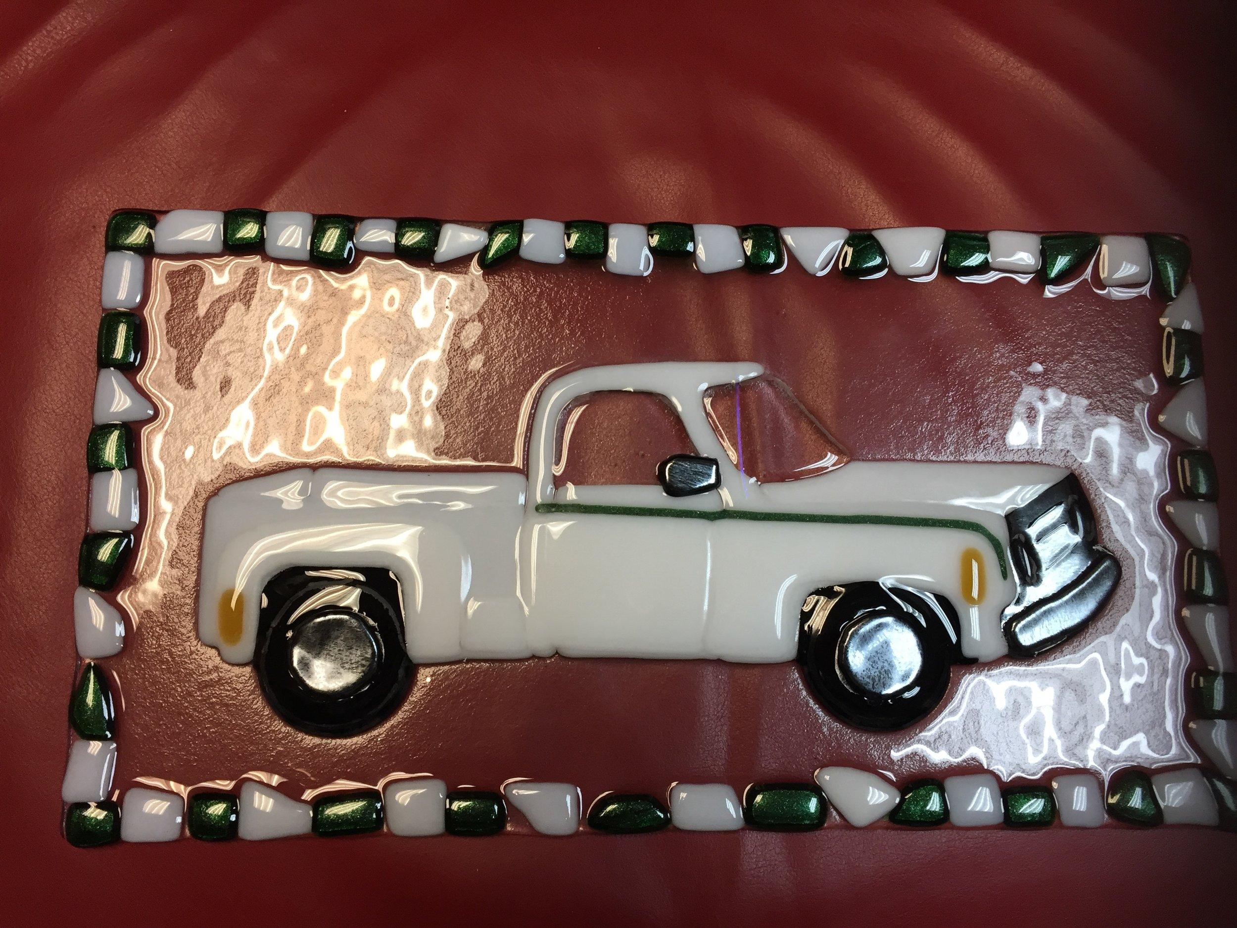 Louetta Automotive Chevy Truck