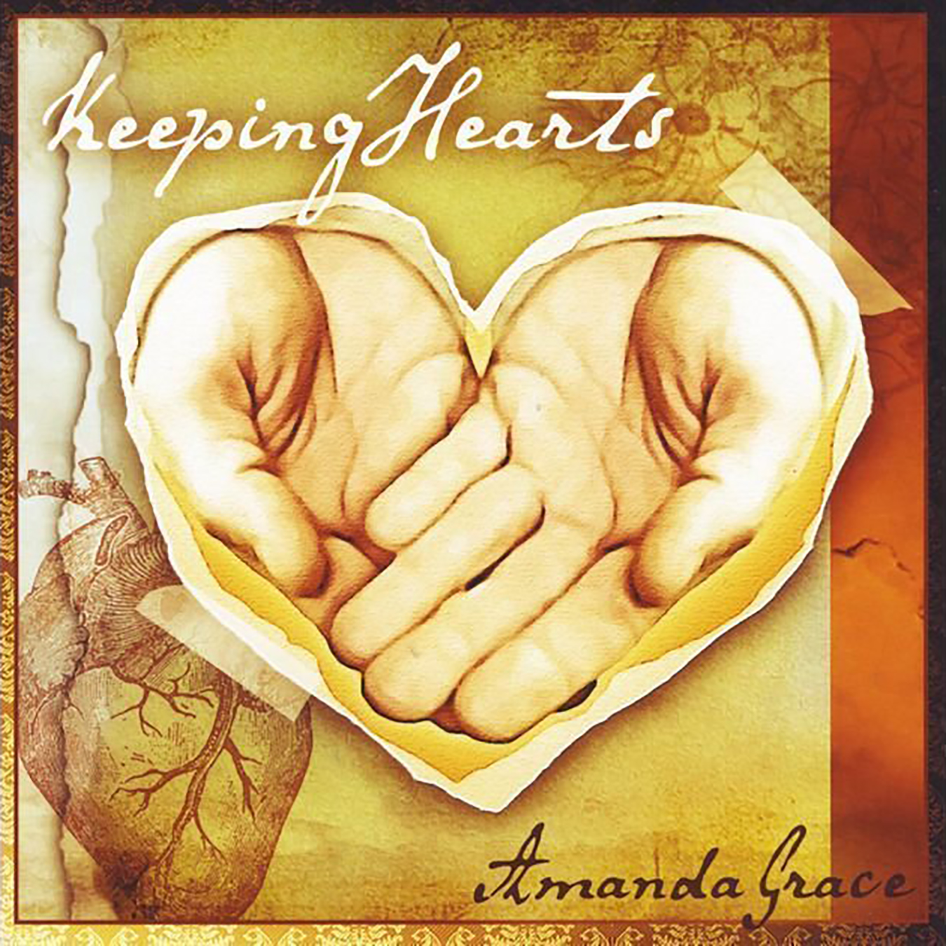 Listen to Keeping Hearts EP.