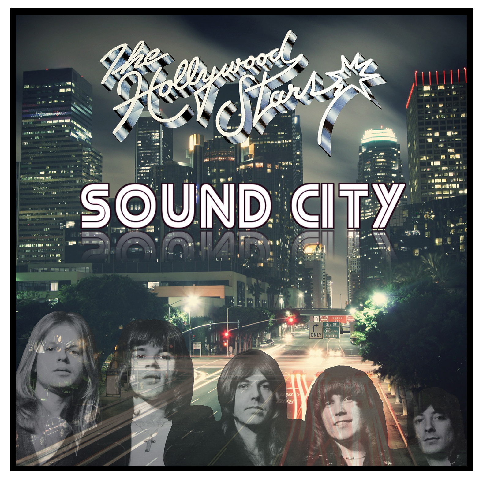 'Sound City' (2019)