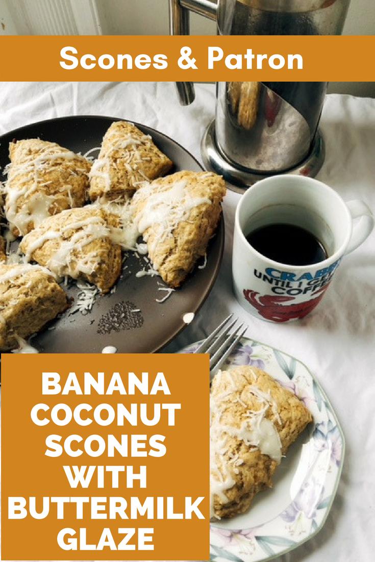 Banana Coconut Scones with Buttermilk Glaze.png