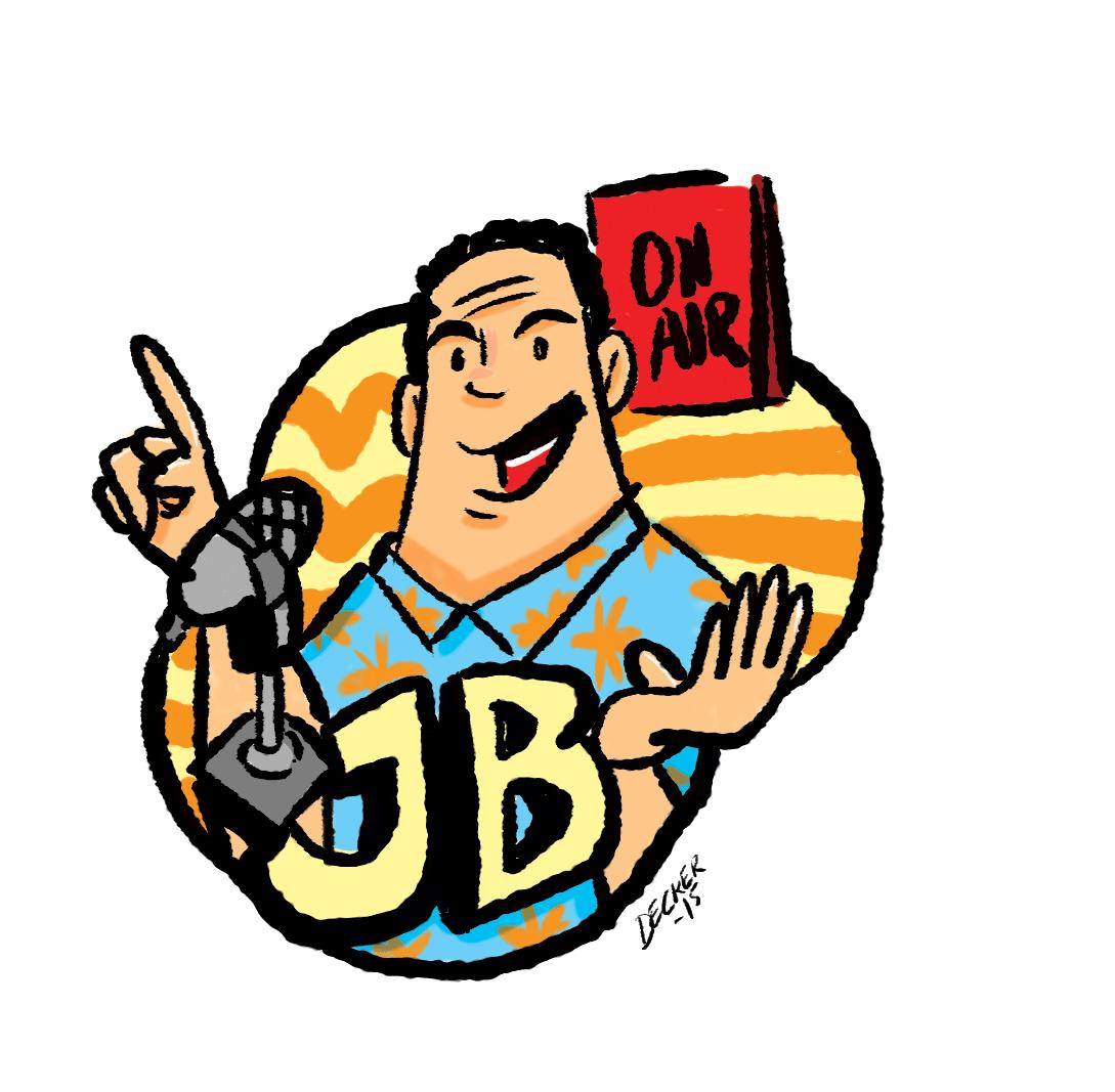 Ol' J.B.