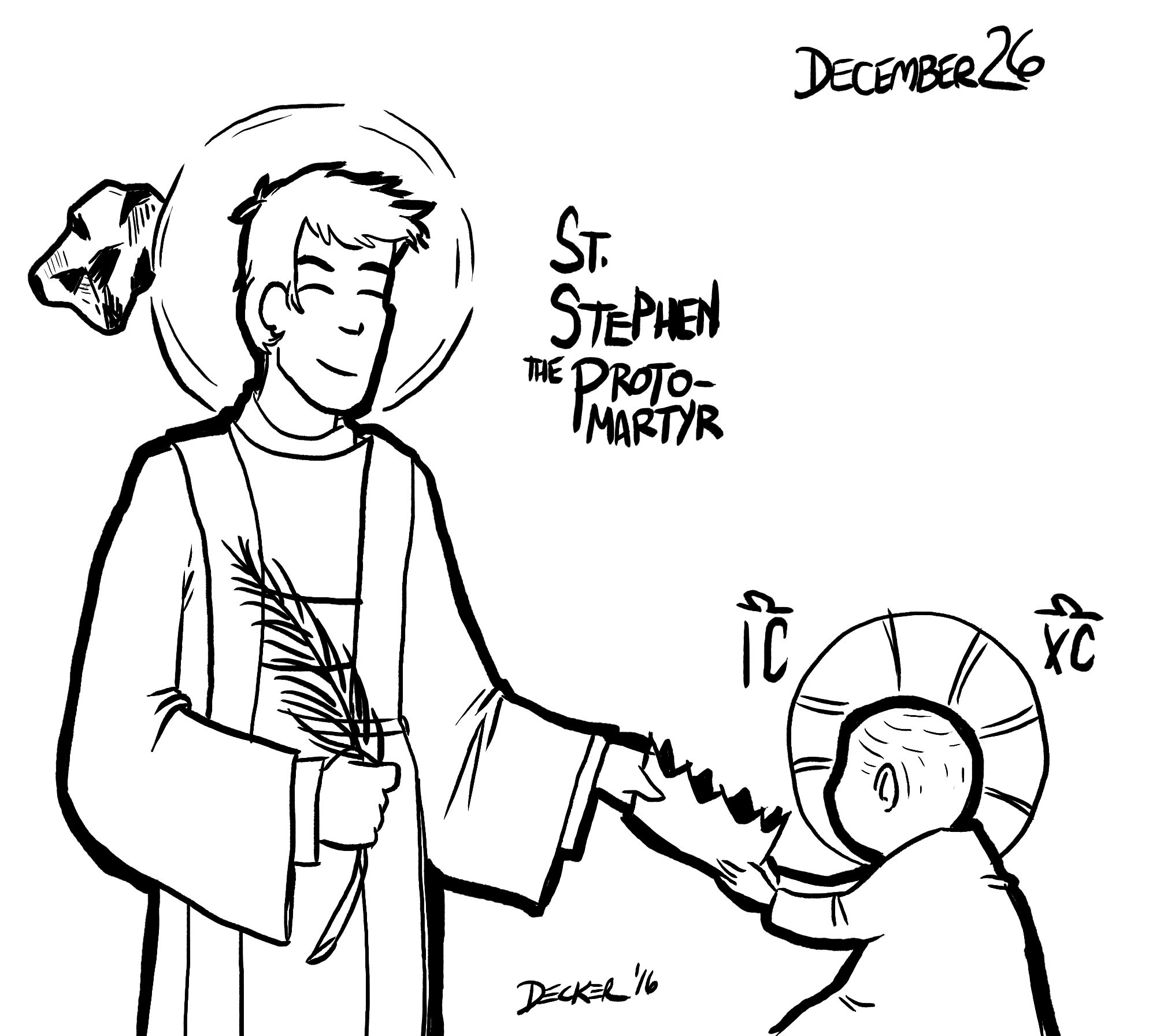 St. Stephen the Martyr