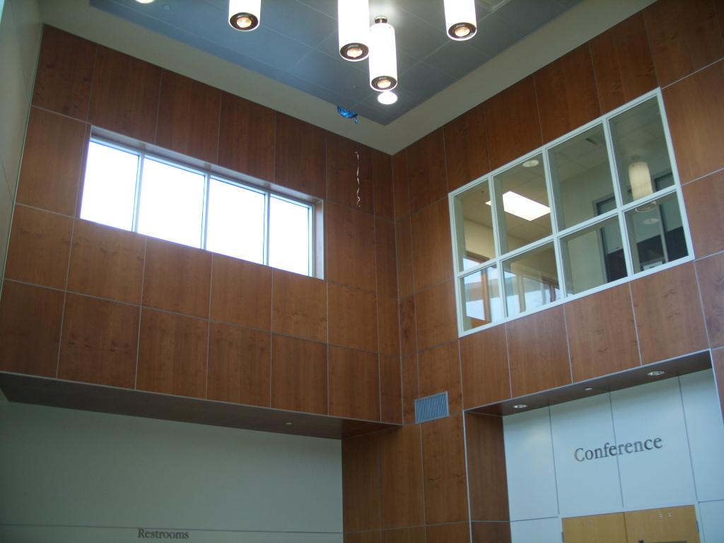 North Oaks Primary Care - Livingston, LA   Marlite