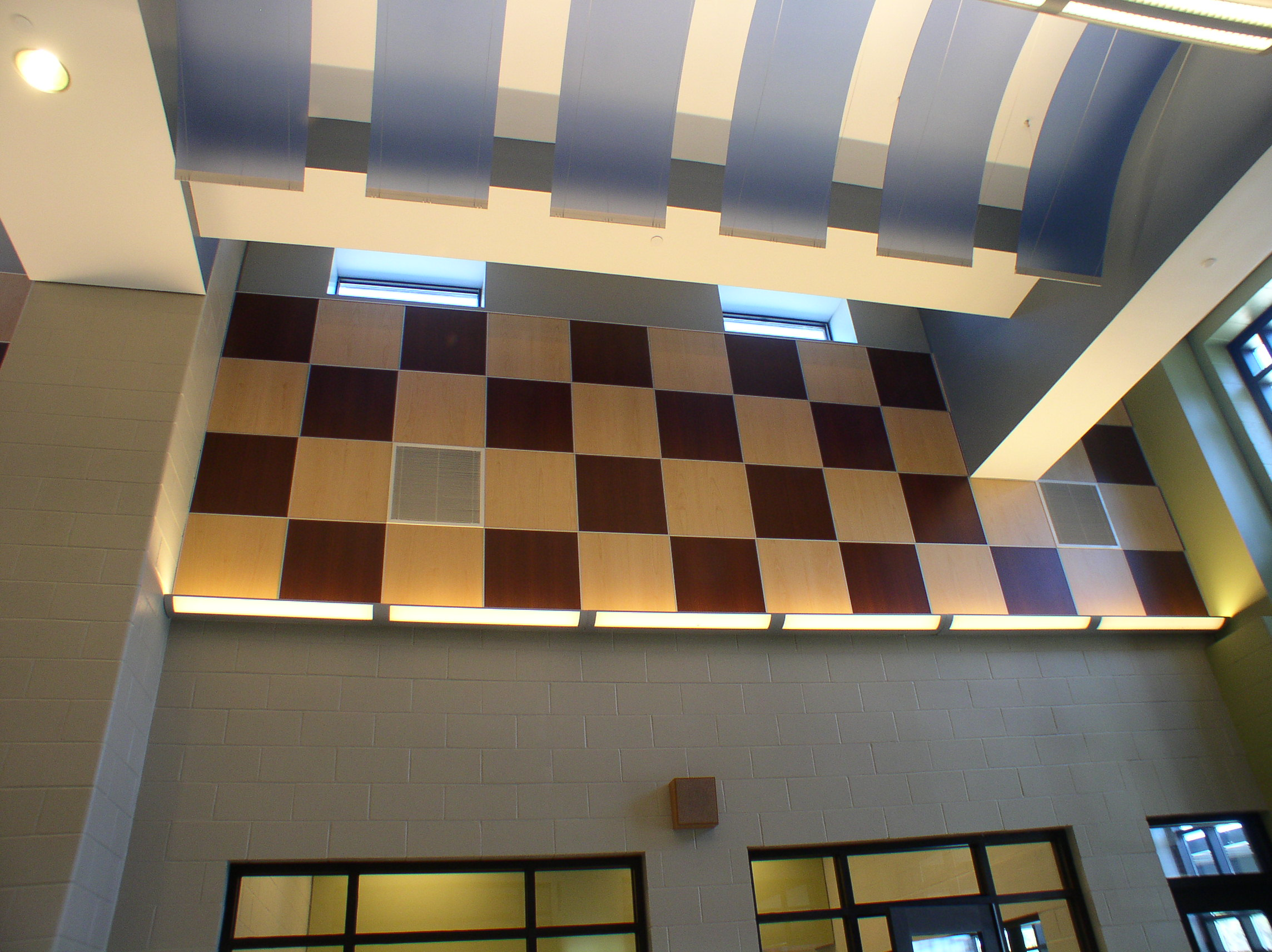 Gluckstadt Elementary School - Gluckstadt, MS   Marlite