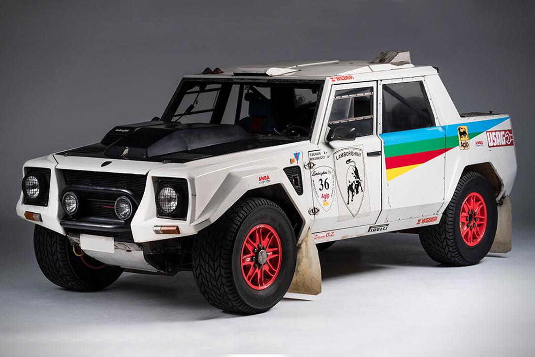 Image Source: https://hiconsumption.com/2017/10/lamborghini-lm002-rally-car/