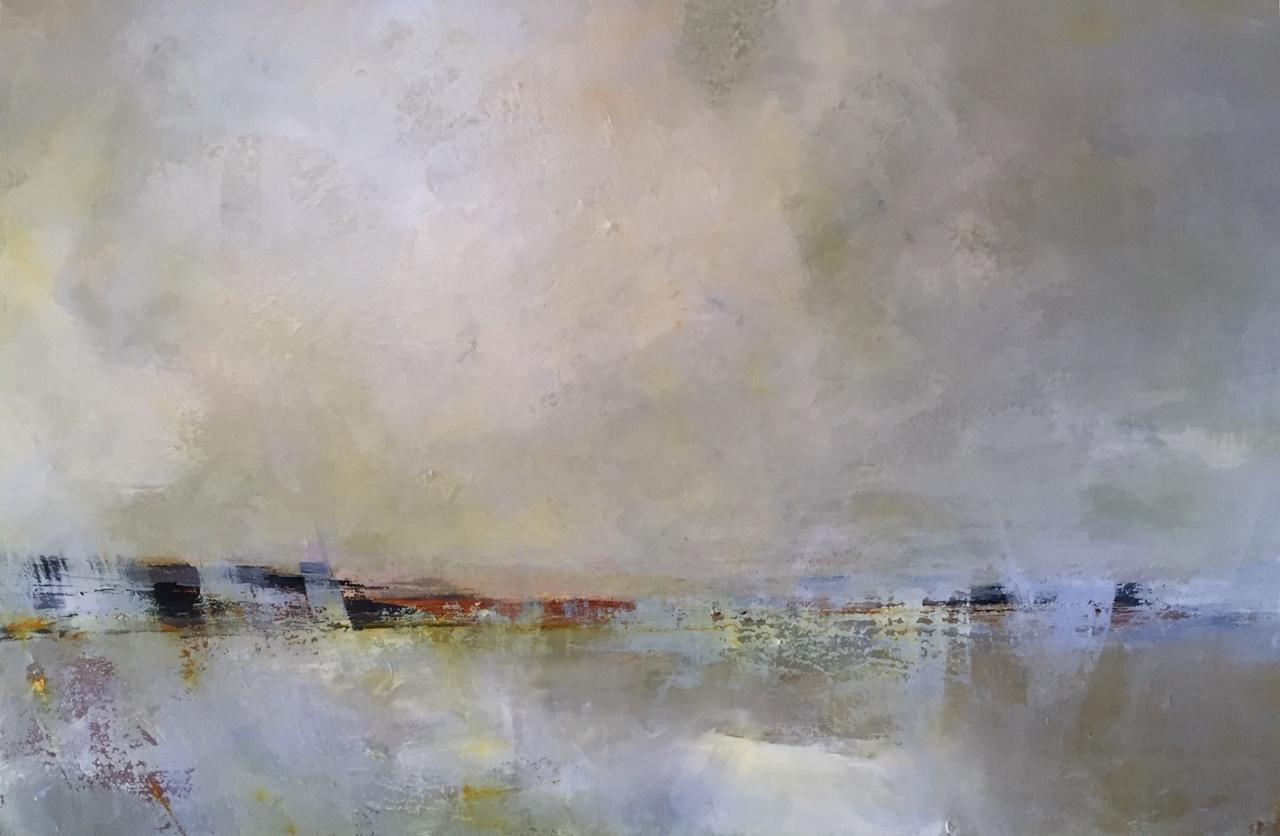 Afloat by C. A. Pierce