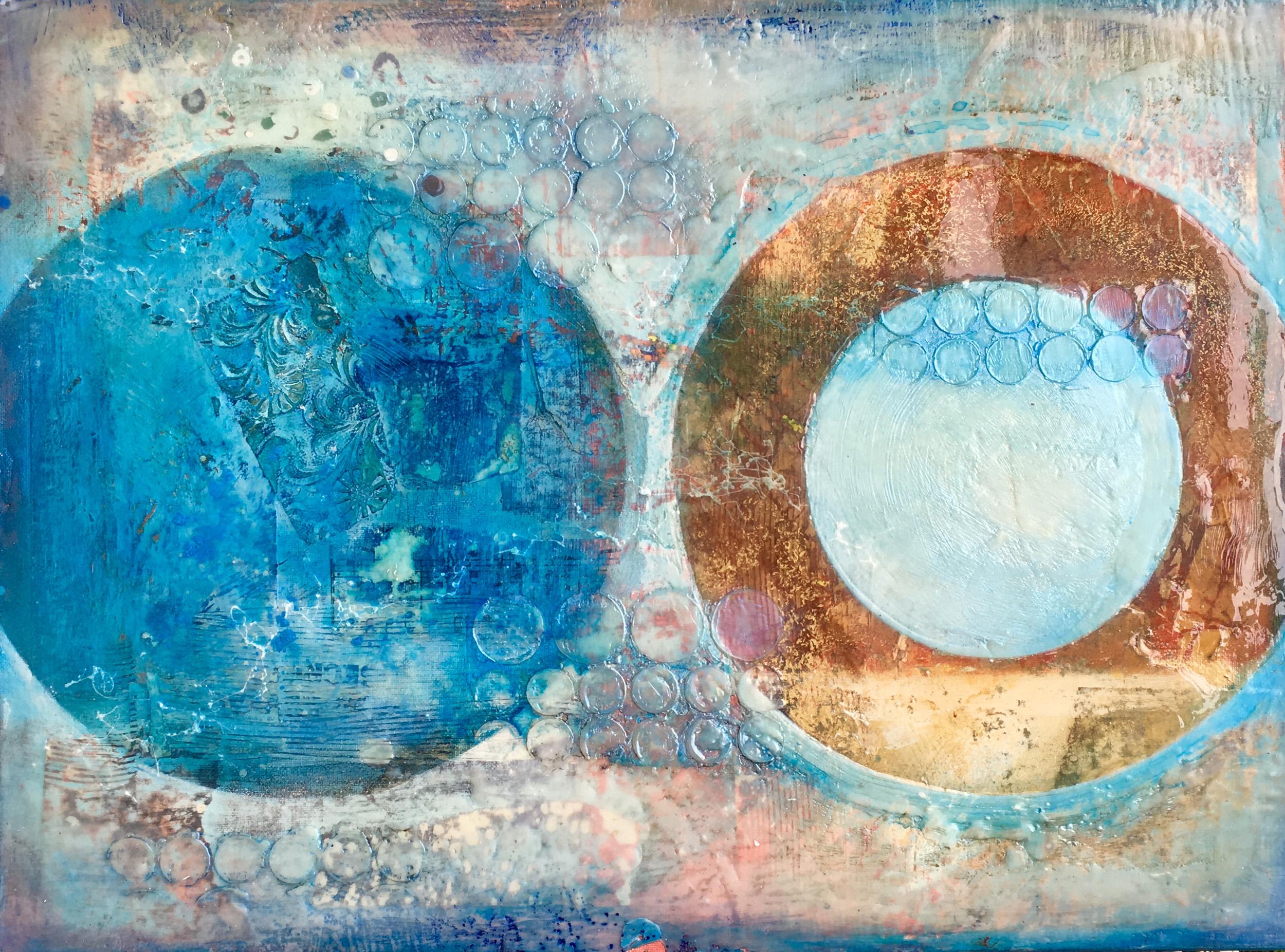 Ocean & Earth by Tracy Felix