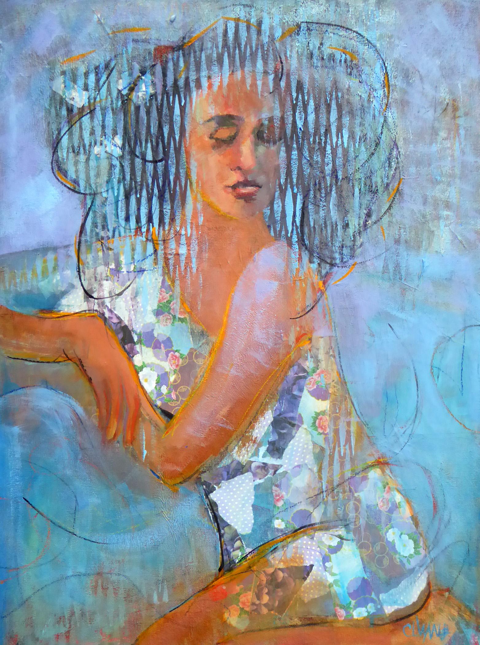 Beyond the Veil by Cheryl Waale