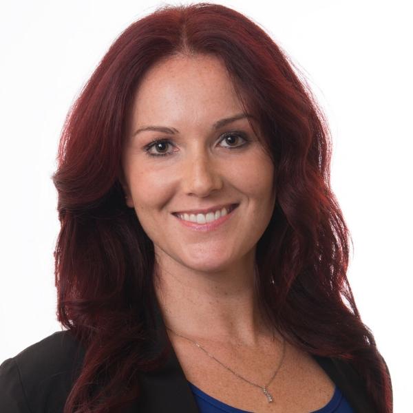Cassandra Deeprose - Financial Consultant