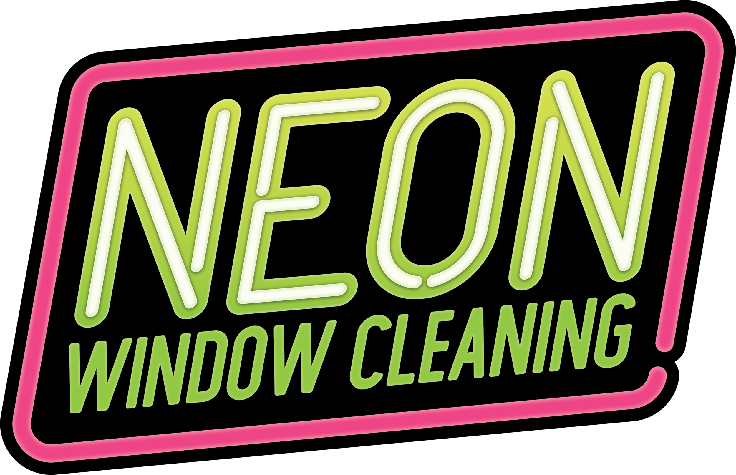 Chris Hartley - Neon Window Cleaning