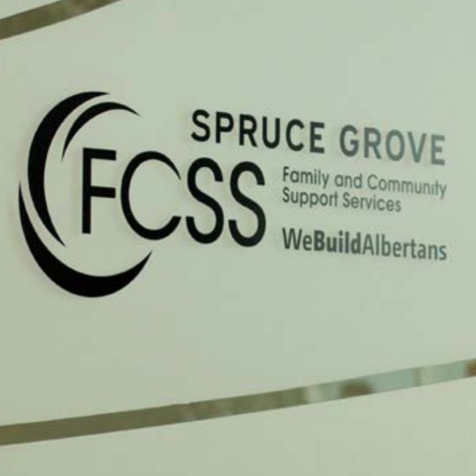 Spruce Grove FCSS Family & Community Support Services