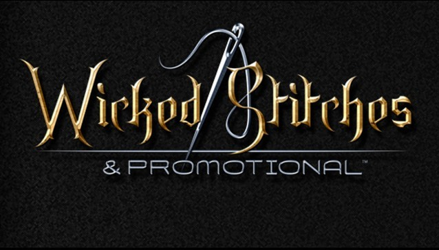 """Beyond Business Panelist Announcement!! Glen Golding from Wicked Stitches & Promotional!⠀ ⠀ """"Our vision at Wicked Stitches & Promotional is to provide you the customer with amazing Embroidery, Screen-printing / Heat transfer & promotional items at reasonable prices. We believe working together with you One-on-one is the only way to bring creations to Life!"""" ⠀ ⠀ Get your tickets for October 15th now on Eventbrite!"""