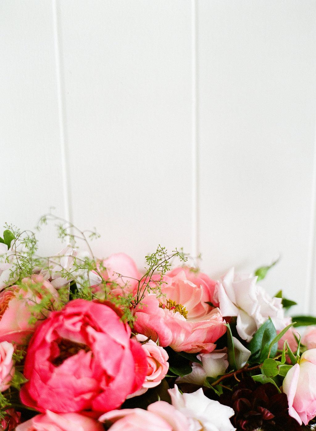Sarah Pearl Studio | Sweet Peony Events