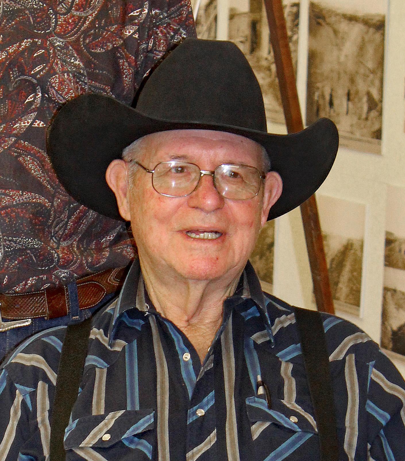 Ed Weidinger