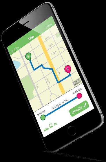 GPS-household-travel-diary