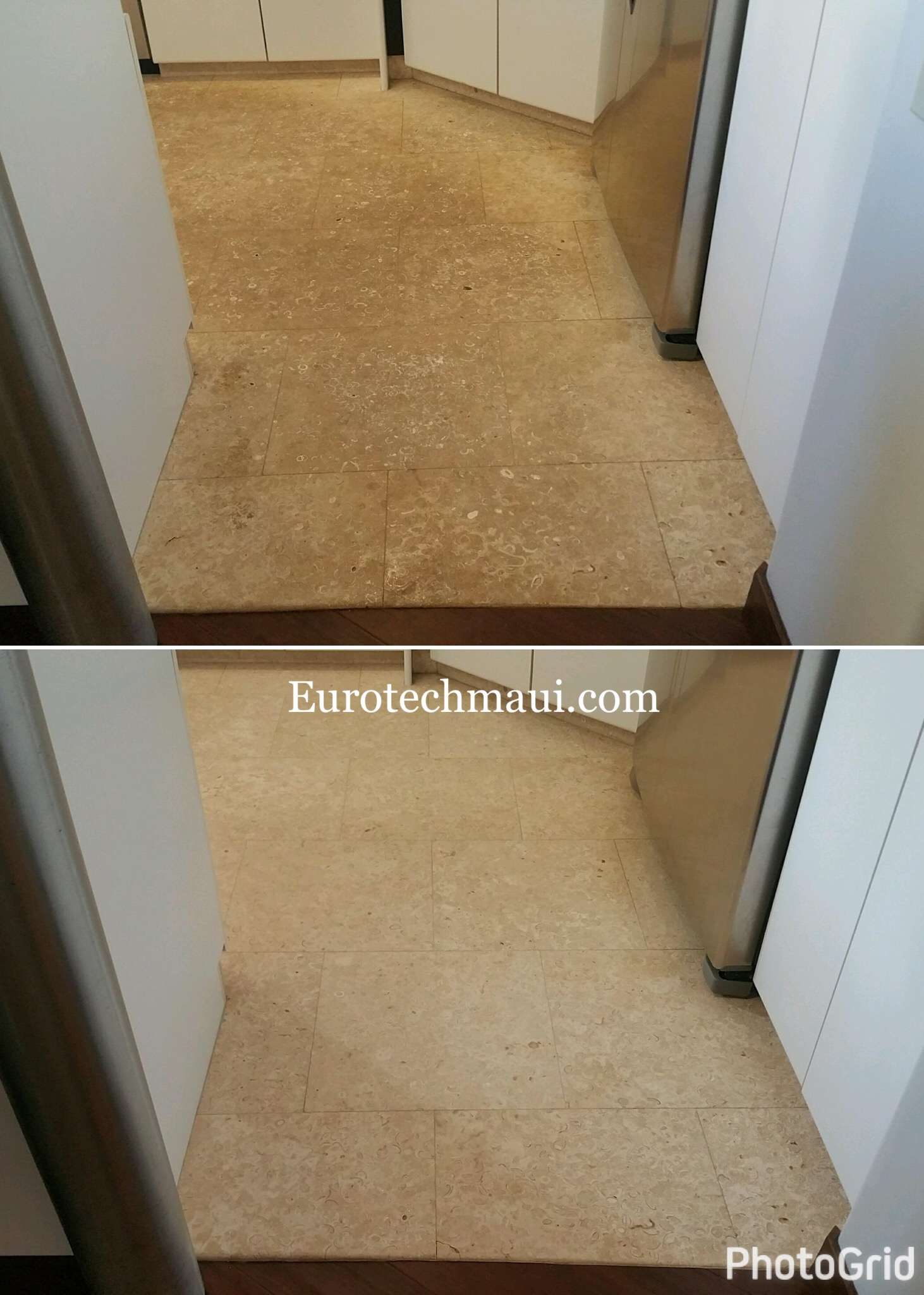 LIMESTONE FLOOR CARE