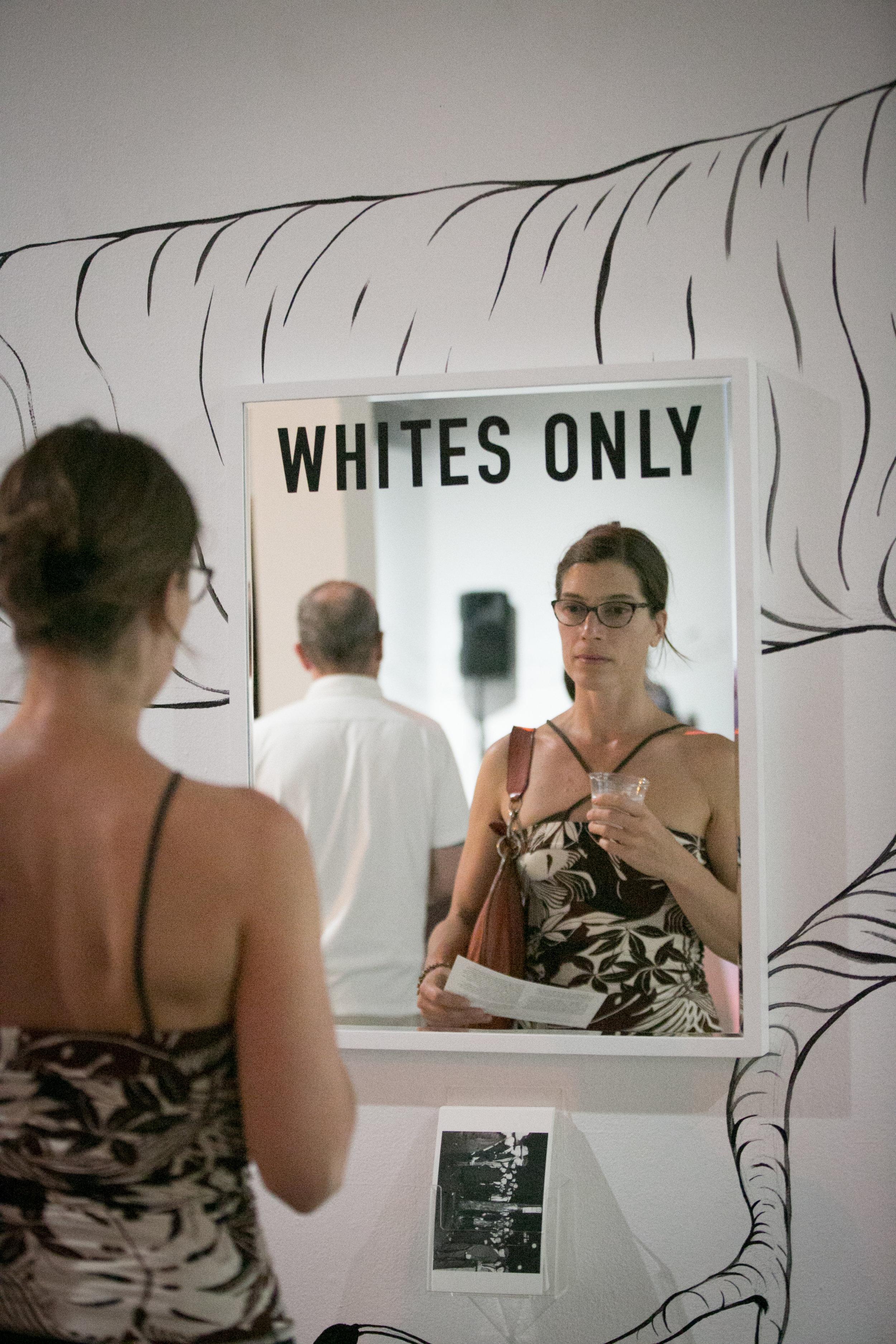 Whites Only  Michael Cina, Resmaa Menakem, Mike Bishop